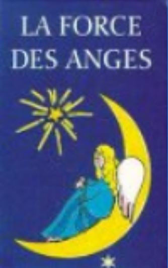 La Force des Anges Tarot