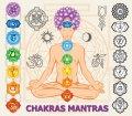 Chakras Mantras Exclusivo