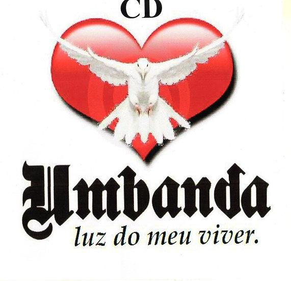 CD UMBANDA - LUZ DO MEU VIVER