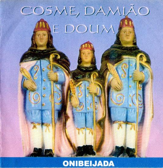 CD COSME, DAMIÃO E DOUM