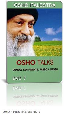 PALESTRA: MESTRE OSHO 7