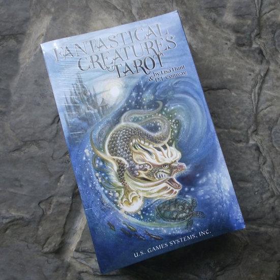 Fantastical Creatures Tarot ( Premier Edition )