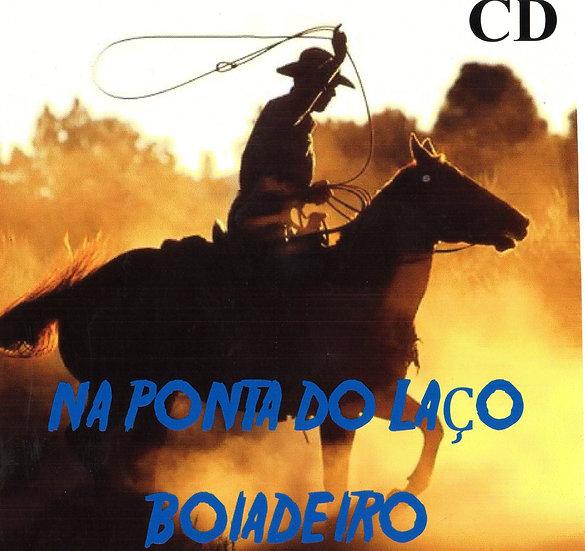 CD NA PONTA DO LAÇO - BOIADERO