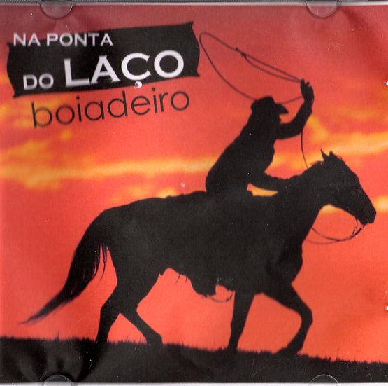 NA PONTA DO LAÇO BOIADEIRO
