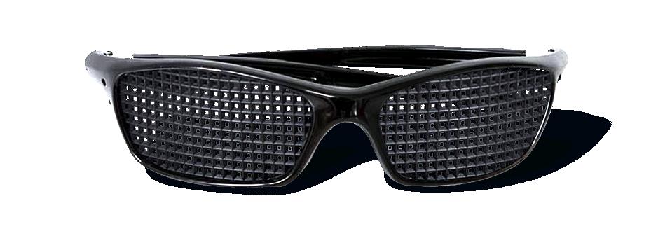 Óculos Yoga para os olhos - comprar agora