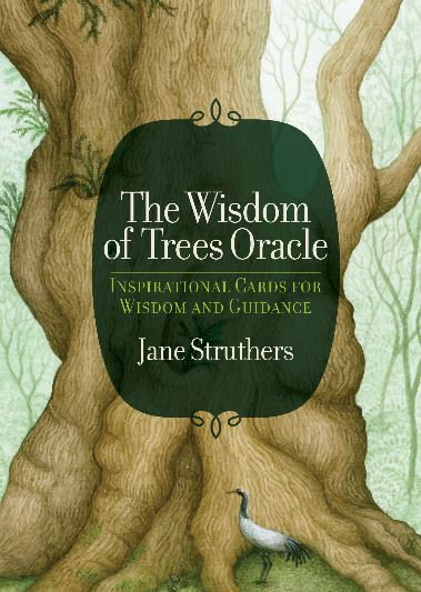 The Wisdom of Trees  Oracle Cards ( 49 Cartas & Guidebook )