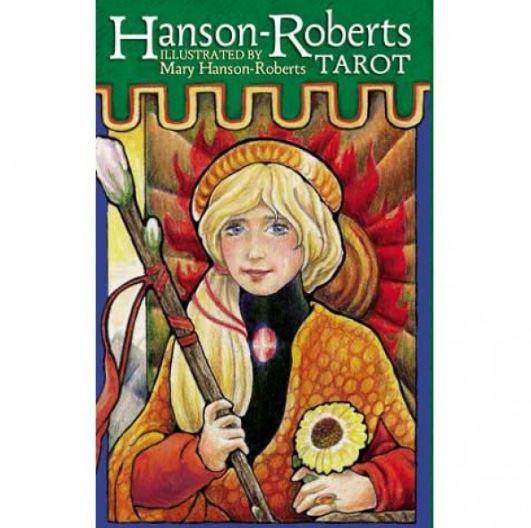 Hanson - Roberts Tarot