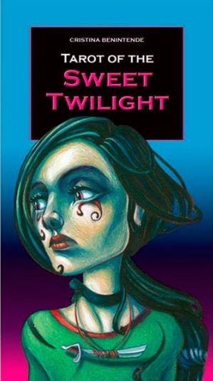 Tarot of The Sweet Twilight - Tarô do Doce Crespúsculo