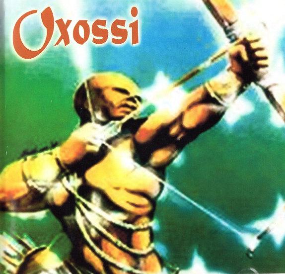 CD OXOSSI