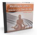 CD Meditação para o início e fim do dia