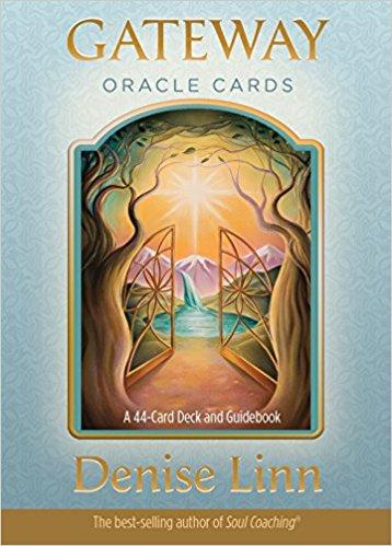 Gateway Oracle Cards ( 33 Cartas & Guidebook )