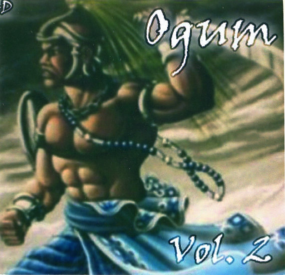 OGUM Vol. 2