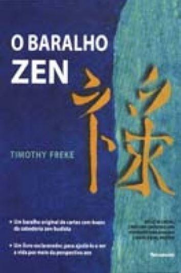 Baralho Zen, O (Livro + Cartas)