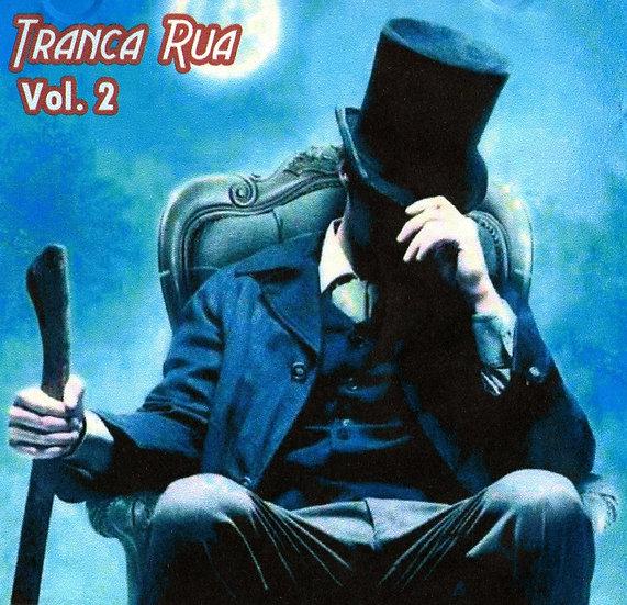 CD TRANCA RUA Vol. 2