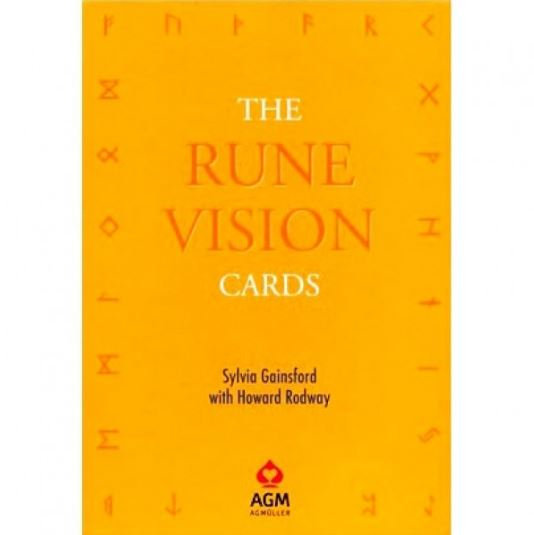 Rune Vision Cards