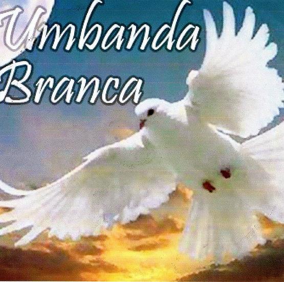 CD UMBANDA BRANCA