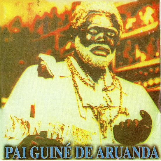 CD PAI GUINÉ ARUANDA
