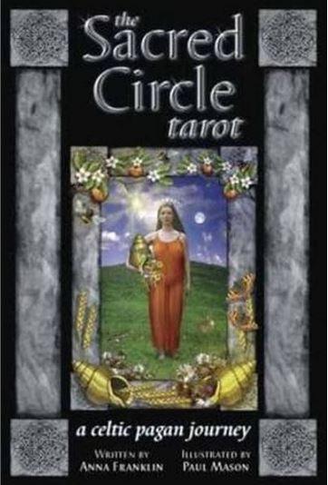 Sacred Circle Tarot