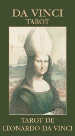 Da Vinci Tarot - Edição de Bolso