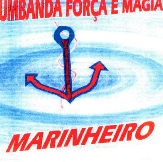 CD UMBANDA - FORÇA E MAGIA MARINHEIRO