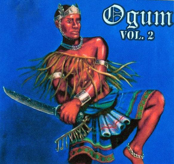 CD OGUM Vol. 2