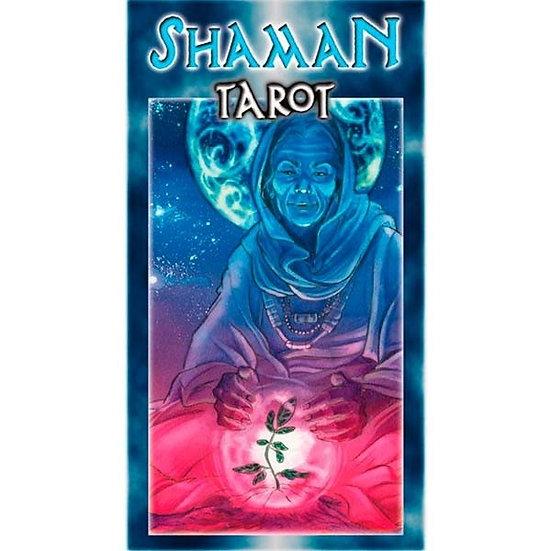 Shaman Tarot - Xamã Tarô