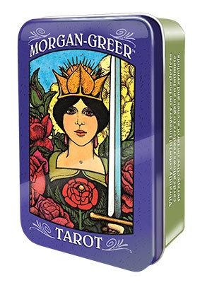 Morgan-Greer - Em Lata