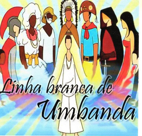 CD LINHA BRANCA DE UMBANDA