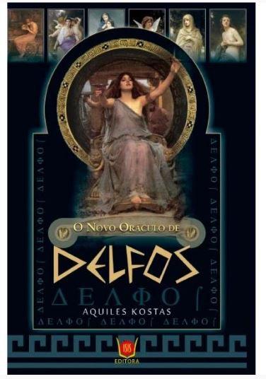 O novo Oráculo de Delfos (Livro + 78 cartas)