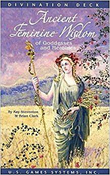 Ancient feminine wisdom