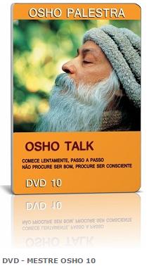 PALESTRA: MESTRE OSHO 10