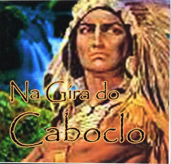 CD NA GIRA DO CABOCLO