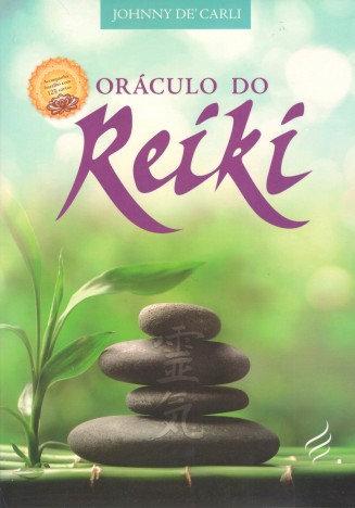Oráculo do Reiki (Livro + Cartas)