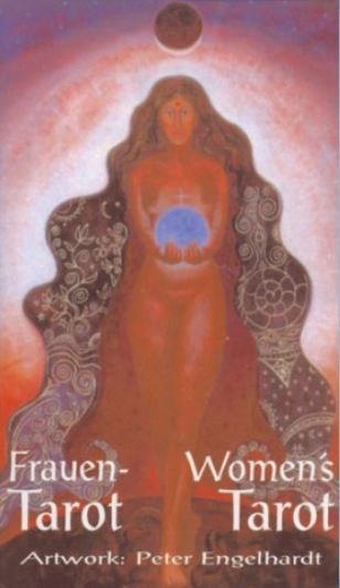 Women´s Tarot - Tarô das Mulheres
