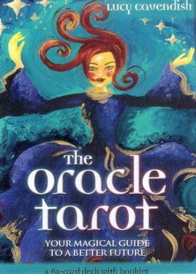 The Oracle Tarot
