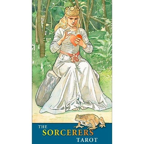 The Sorcerers Tarot - Tarô dos Magos