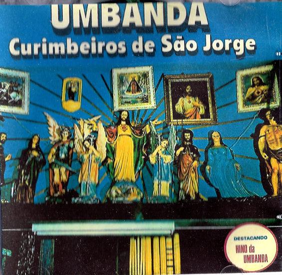 CURIMBEIROS DE SÃO JORGE