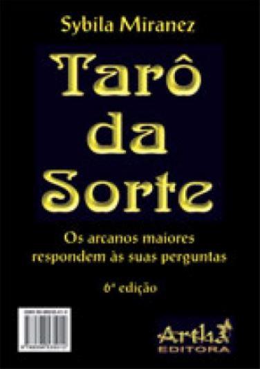 Tarô da Sorte
