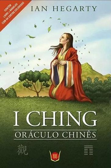 I Ching Oraculo Chines + Um Lindo Presente Para Você Merece.