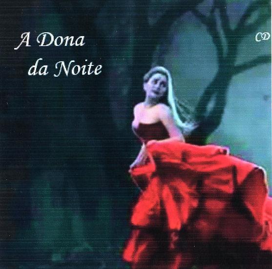 CD A DONA DA NOITE