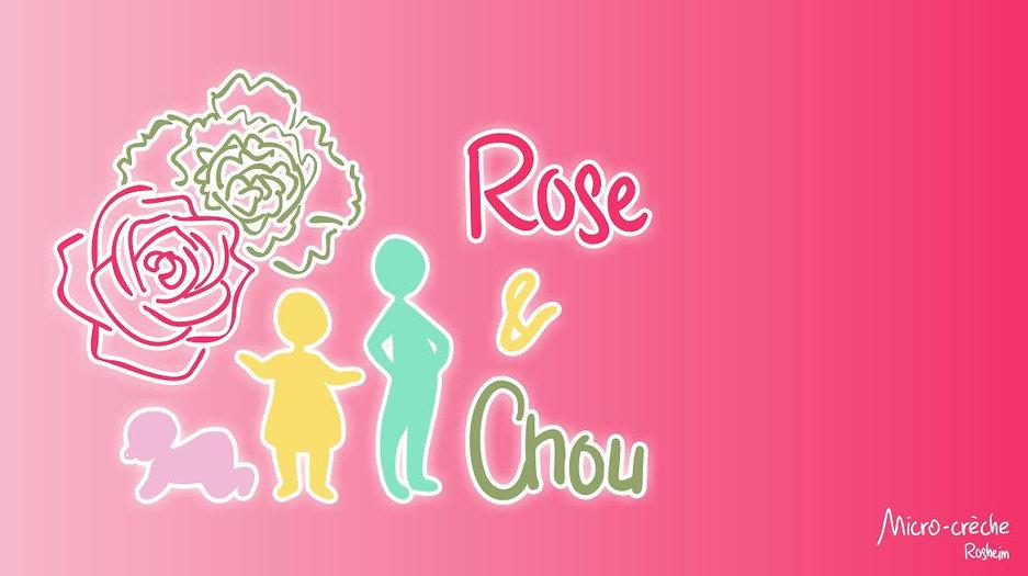 Crèche Rose & Chou à Rosheim