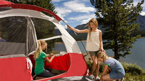 21 Awesome Camping Sites for Families near Los Angeles!