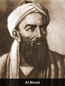 Who Is Al-Biruni?