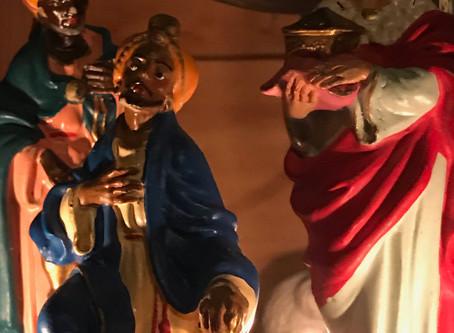 Reflections On Epiphany