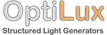 OptiLux Structured Light Generators by Virelux