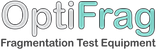 OptiFrag Fragmentation Test Equipment by Vireluxi