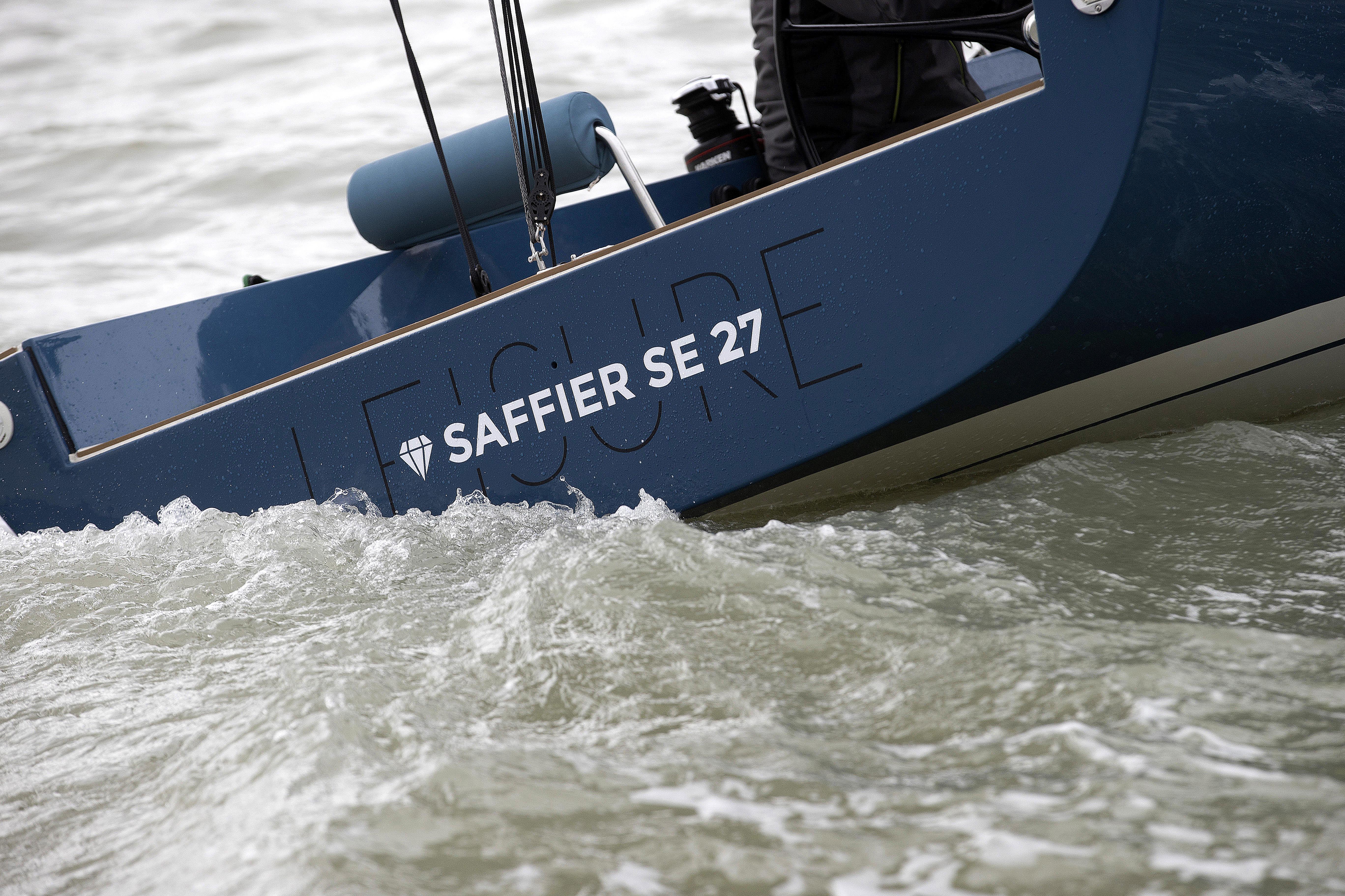 Saffier SE27 Leisure