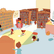 Ending library page.png
