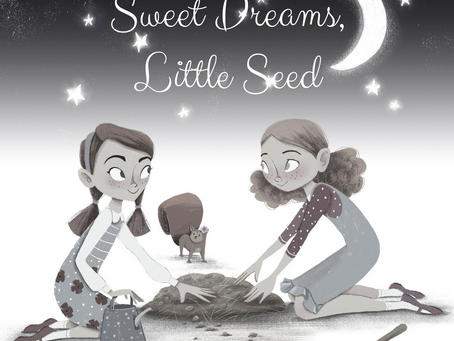 """""""Sweet Dreams, Little Seed"""" is Now Available to Download!"""