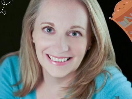 The Friendly Bookshelf Team: Meet Ann!